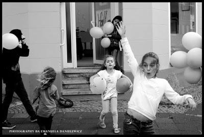 Fotoprojekt zum Mitmachen: Leben im Westend